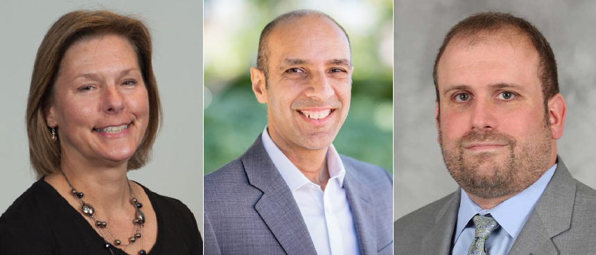 Marianne Kolbasuk McGee – Executive Editor, HealthcareInfoSecurity & Shehzad Merchant – Chief Technology Officer, Gigamon & Mitch Parker - CISO at Indiana University Health